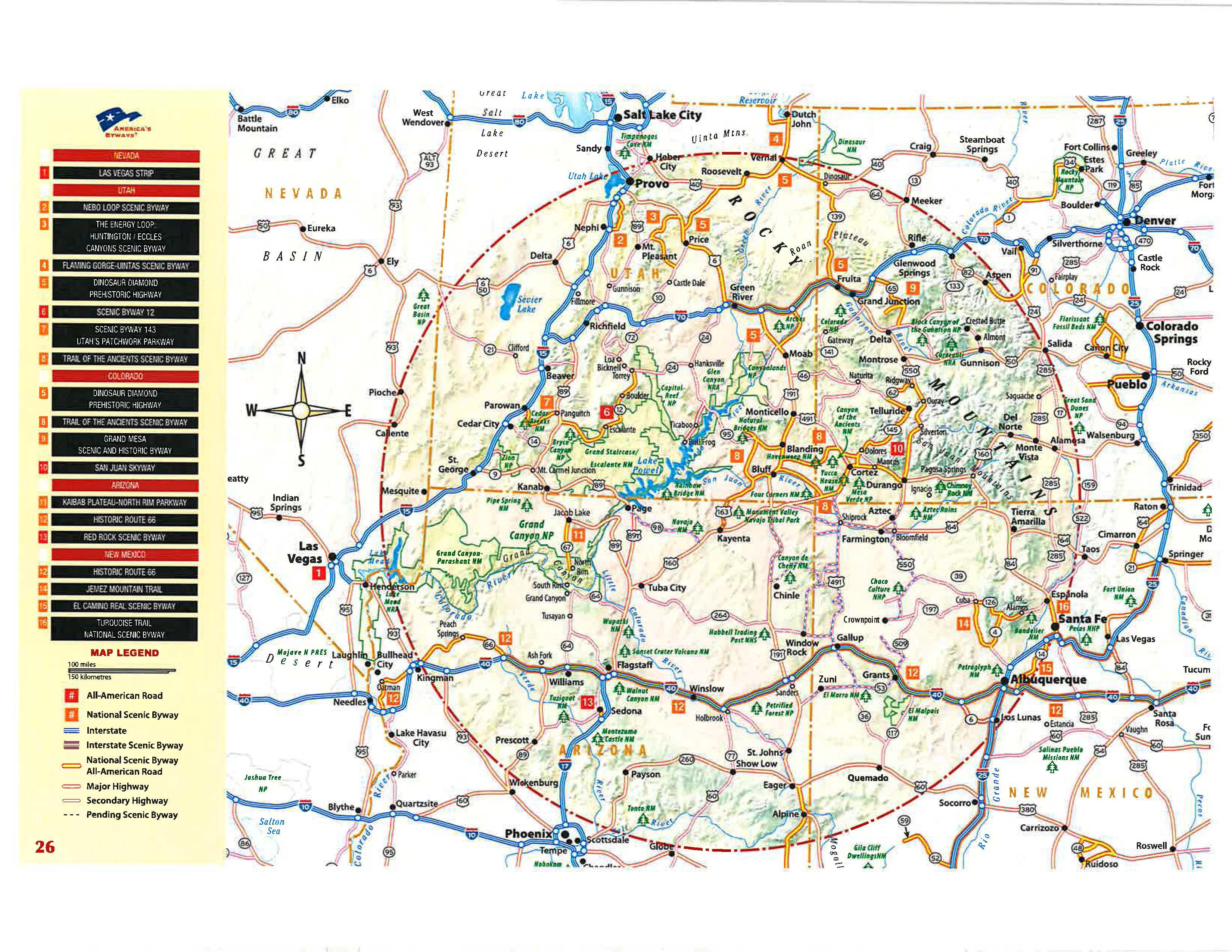 Rv Parks Utah Map.Kaibab Paiute Tribe Rv Park